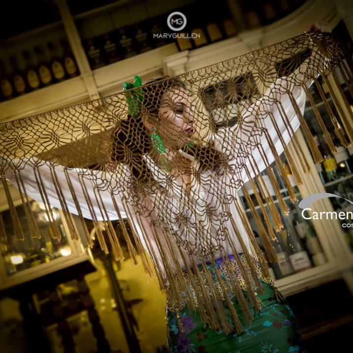 Colección Carmen Latorre 2017 - Polichinela