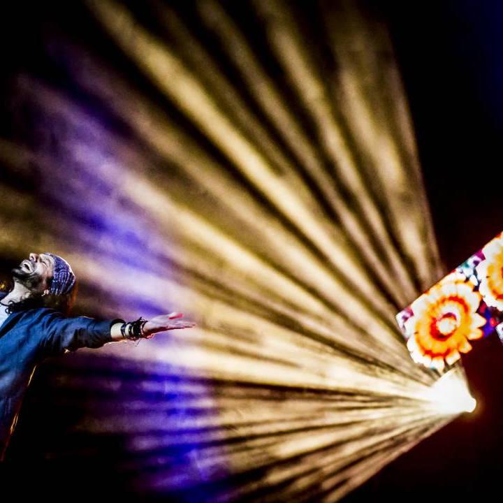 Músico de Guardia - El Arrebato y su Nuevo Disco