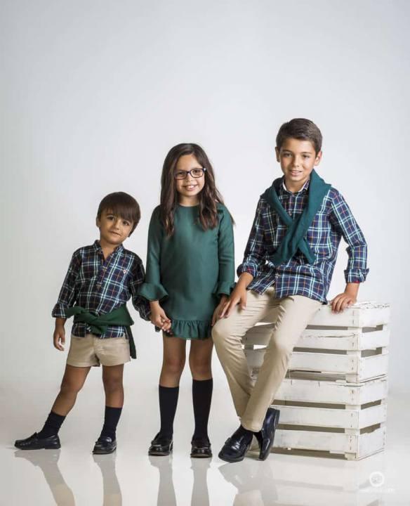 camisas nachete moda infantil 1