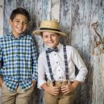camisas nachete moda infantil 2
