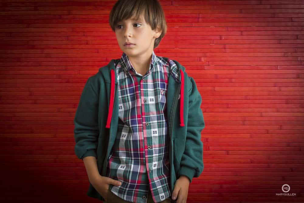 camisas nachete moda infantil 5