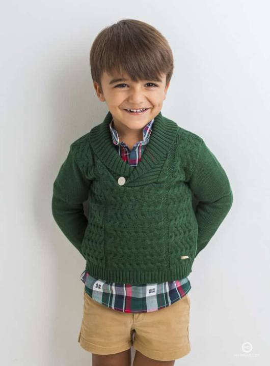 camisas nachete moda infantil 7