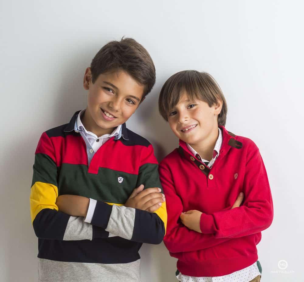 camisas nachete moda infantil 8